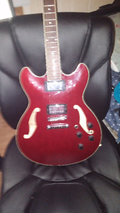 Ibanez AS73 (with hardcase)