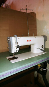 Machine a coudre PFAFF 563 Industrial sewing machine