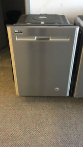 "MAYTAG 24"" STAINLESS STEEL DISHWASHER **NEW NO BOX**"
