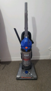 Hoover Windtunnel High Capacity Bagless Upright Vacuum