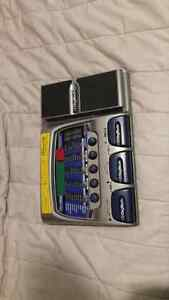 RPx400 Multi-effects pedal $100 OBO