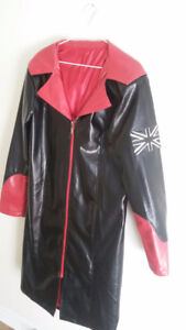 Devil May Cry Unisex Cosplay Jacket