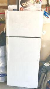 Used Energy Efficient GE Fridge for Sale (In North Etobicoke)