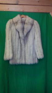 Vintage furs for sale
