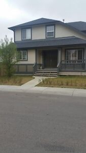 House for Rent - Luxstone, Airdrie