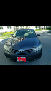 Toyota Camry 2007 *mint condition