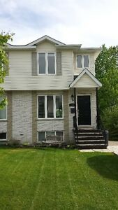 Semi-Style Home for Rent in Minnow Lake - Available November 1
