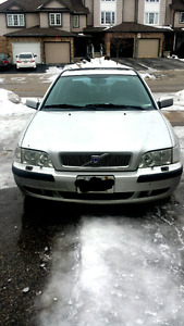 2001 Volvo 240 Sedan 1.9 turbo