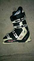 Rossignol Ski boots - Model Free XX