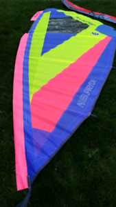 Windsurfing Sail