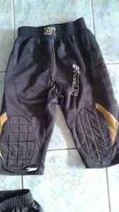 Soccer goalkeeper pants  Kitchener / Waterloo Kitchener Area image 2