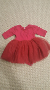 6 to 12 month dress old navy