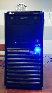 Ordinateur Acer Veriton i3 WIFI