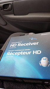 Wanted Shaw direct satellite receivers