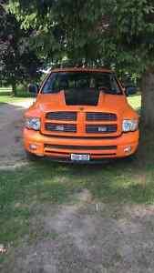 2004 Dodge Power Ram 1500 N/A Pickup Truck London Ontario image 3