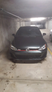 Vw gti lease take over