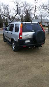 Crv .2002. Standar(.reduced) for today