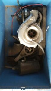 NSRT4 AGP turbo and manual waste gate actuator