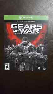 Gears of War: Ultimate Edition - Digital Code