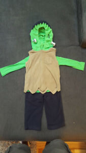 Frankenstein Halloween Costume for Toddler