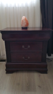 3 drawer small chest