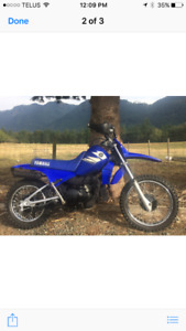 2006 PW 80 - Awesome condition