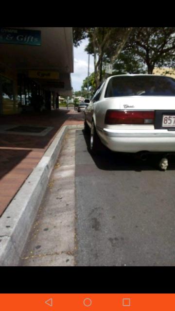 mx83 cressida 1jz r154 manual | Cars, Vans & Utes | Gumtree
