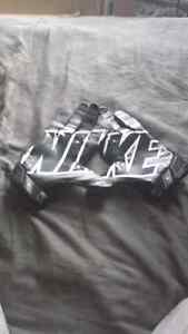Nike football catching gloves
