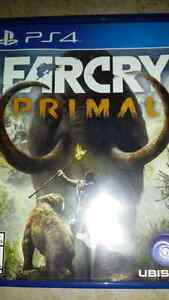Far Cry Primal for EA UFC 2