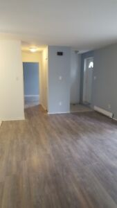 RENOVATED, 4 1/2 APARTMENT IN PIERREFONDS