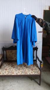 St. George church Choir Gowns, Choir collars & tablecloth