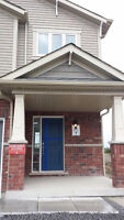Beautiful 3 Bedroom Town House for Rent in Oshawa