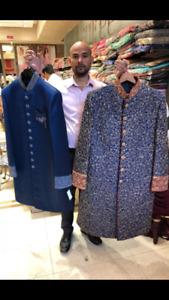 Grooms wear, Indian