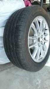 Tires and wheels Oakville / Halton Region Toronto (GTA) image 2