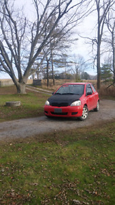 $2700! 2005 toyota echo cert and etested!