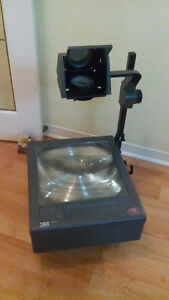3M 9800 overhead projector