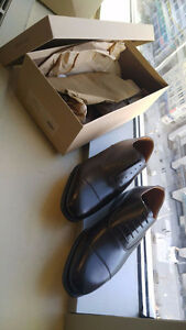 FS: Brand New Meermin 8.5UK (~9US to 9.5US) Brown Oxford (H