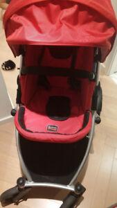 Britax B ready stroller