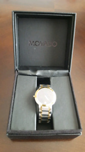 Men's Movado Museum Classic Watch