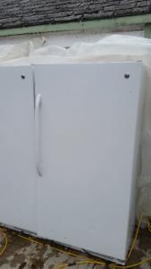 Freezers - upright