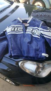 icon jacket xxl