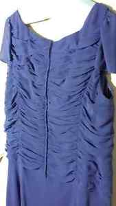 Mother of the Bride Plus Size Dress Kitchener / Waterloo Kitchener Area image 6
