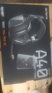 Brand New Astro A40 TR Headset