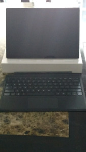 Microsoft Surface Pro plus Keyboard