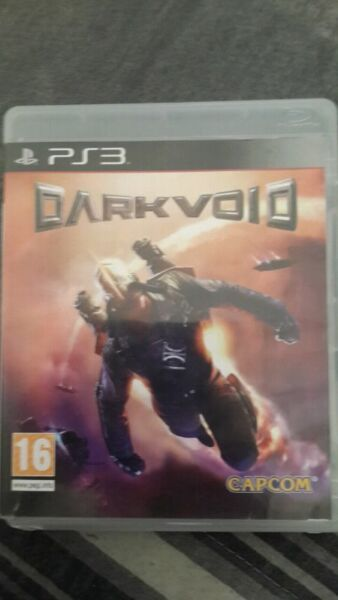 Darkvoid on PS3