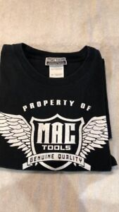 T-shirt MAC Tools.. 3XL..