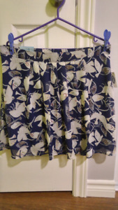 NEW Old Navy Skirt -size L