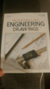 Loyalist college first year mechanical techniques textbooks