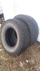 16 in Tires