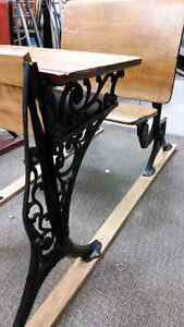 Victorian School Desk London Ontario image 2